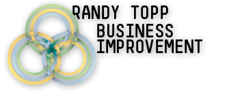 Randy Topp | Business Improvement