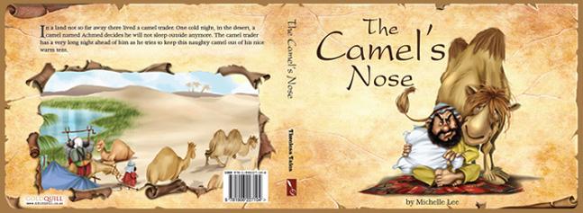 Camel Nose « Randy Topp | Business Improvement